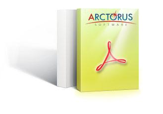 Arctorus PDF Renderer