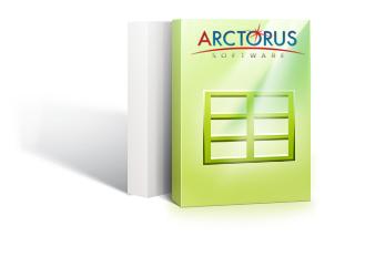 Arctorus ODS BIRT Emitter