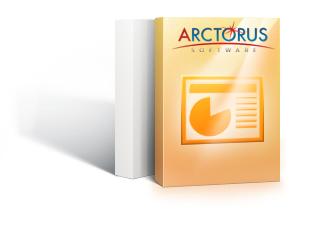 Arctorus PPTX BIRT Emitter