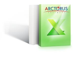 Arctorus XLS / XLSX BIRT Emitter